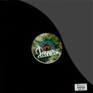 HUIS HUIS EP (CHRIS LATTNER REMIX)