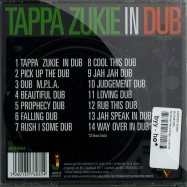 IN DUB (CD)