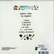 SIX DEGREES (CD)