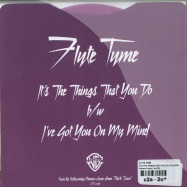 IT S THE THINGS THAT YOU DO (PURPLE 7 INCH)