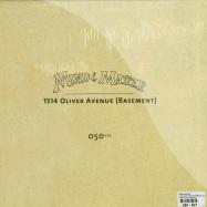 1514 OLIVER AVENUE (BASEMENT) (LP)