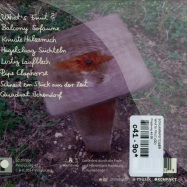 WHATS FRUIT (CD)