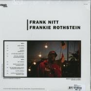 FRANKIE ROTHSTEIN (LP)