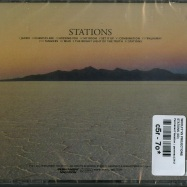 STATIONS (CD)