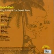 PICK-A-DUB (LP)
