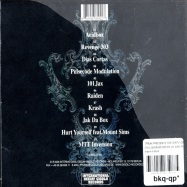 COLLISION BETWEEN US AND THE DAMNED (CD)