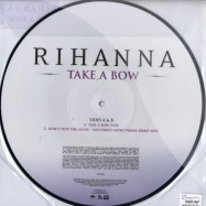 TAKE A BOW (PICTURE DISC)