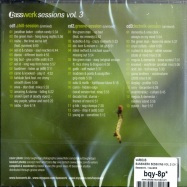 BASSWERK SESSIONS VOL.3 (3 CD)