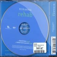 REHAB (2 TRACK MAXI CD)