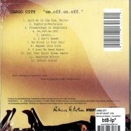 ON.OFF.ON.OFF. (CD)