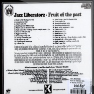 FRUIT OF THE PAST (CD)