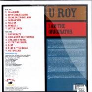 I AM THE ORIGINATOR (LP)