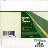 TRANS CANADA HIGHWAY EP (CD)
