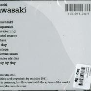 KAWASAKI (CD)