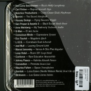 FABRIC 58 (CD)