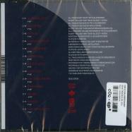 SICK TRAVELLIN (CD)