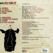 FLY ON IT (LP)