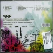ANARCHY (CD)