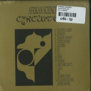 CIRCUITOUS (CD)