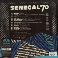 SENEGAL 70 (2X12 LP + MP3)