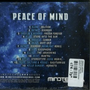 PEACE OF MIND (CD)