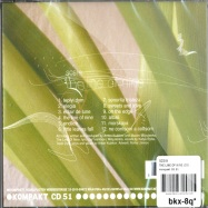 THE LINE OF NINE (CD)