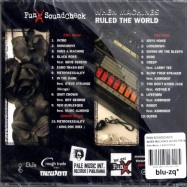 WHEN MACHINES RULED THE WORLD (2CD)