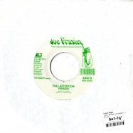 LOVE CAN TAKE YOU HIGHER (7INCH)