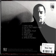 THE SOUL & JAZZ OF TIMO LASSY LP (CD)