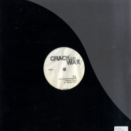 CRACK ON WAX VOL.86