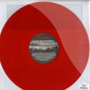 ROC BOYS (AND THE WINNER IS)... RED VINYL