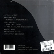 WHY CANT WE BE LIKE US (CD)