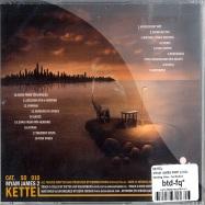 MYAM JAMES PART 2 (CD)