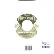 RADIO FREE DC REMIXED VOL.5 (7 INCH)