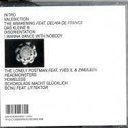 I WANNA DANCE WITH NOBODY (CD)