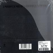 PUSSY (2 TRACK MAXI CD)