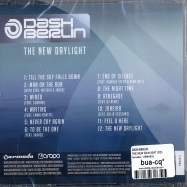 THE NEW DAYLIGHT (CD)