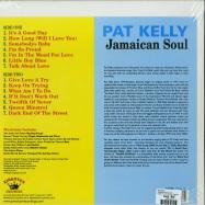 JAMAICAN SOUL (LP)