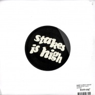 STAKES IS HIGH (7INCH)