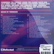 Tensnake In the House (2CD)