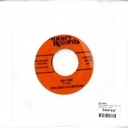 MISTY CANYON / SOUL THING (7INCH)