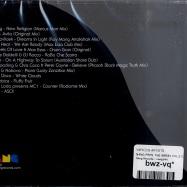 NANG PRES. THE ARRAY VOL.2 (CD)