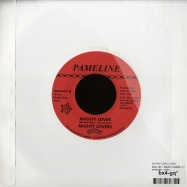 COOL OFF / MIGHTY LOVERS (7 INCH)