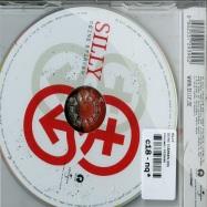 DEINE STAERKEN (2-TRACK-MAXI-CD)