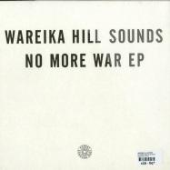 NO MORE WAR EP (10 INCH)