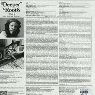 DEEPER ROOTS PART 2 (2X12 LP)