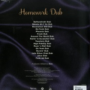 HOMEWORK DUB (LP)