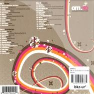 OM 10 - A DECADE OF FUTURE MUSIC (3CD)