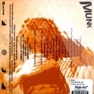 CLOUDBUSTER (CD)