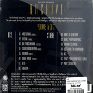 THE B12 ARCHIVE VOL.5 (2XCD)